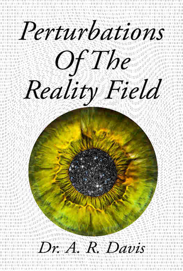 Cover of Perturbations Of The Reality Field